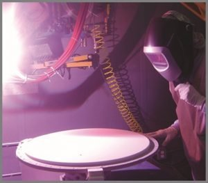 Plasma Coating